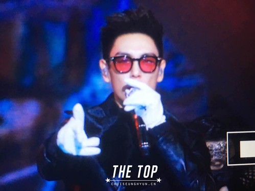 Big Bang - MAMA 2015 - 02dec2015 - The TOP - 10