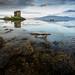 Castle Stalker by David Hannah