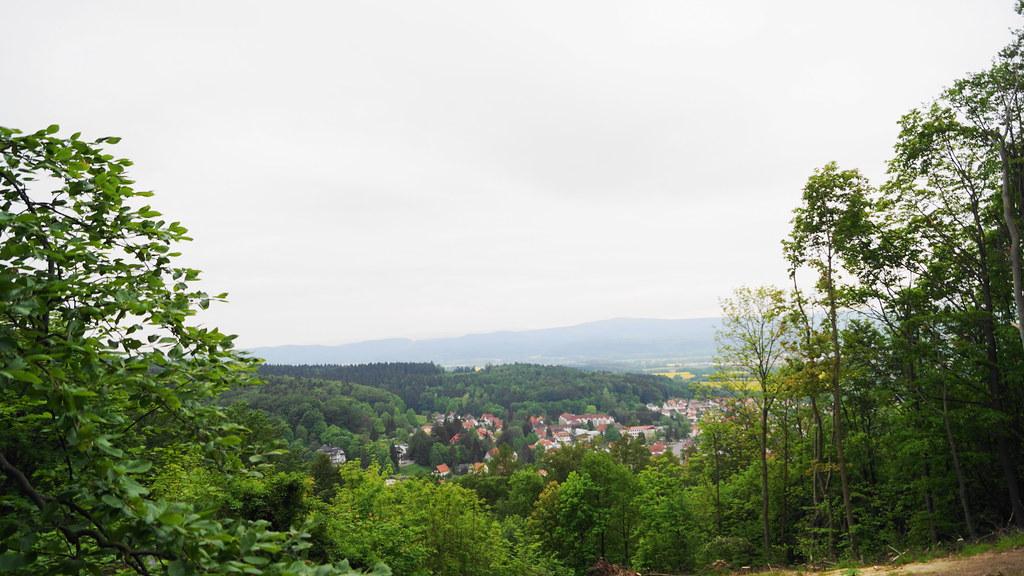 Hotels In Bad Liebenstein