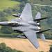 USAF F-15E Strike Eagle by benstaceyphotography
