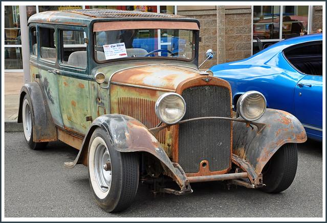 Flickriver jay el 39 s photos tagged with dodge for 1929 dodge 4 door sedan