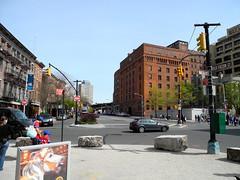 Old Fulton Street