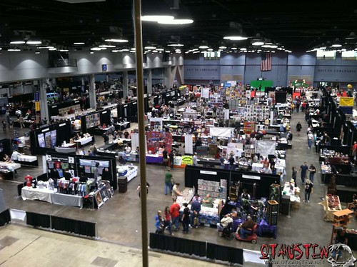 Cincinnati Comic Expo 2012 14