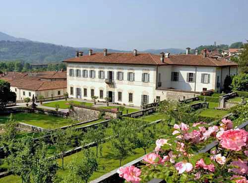 Villa Bozzolo