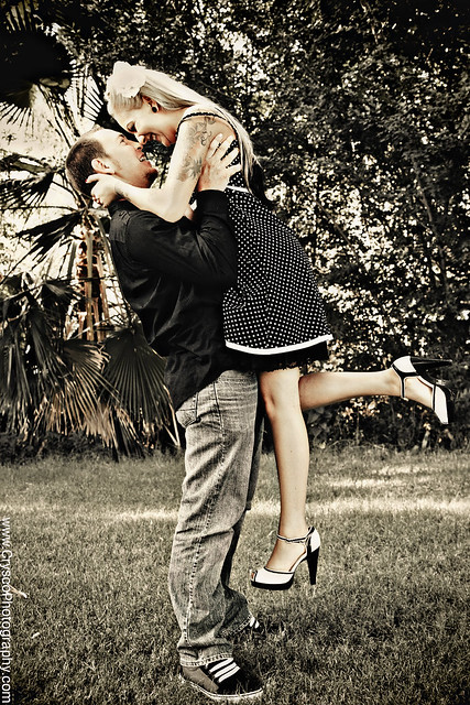 Rockabilly couples - a gallery on Flickr