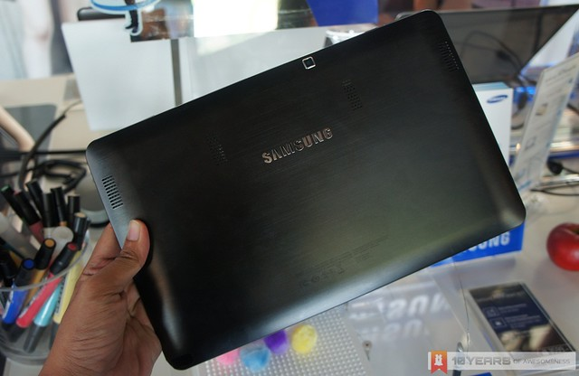 [Preview] Samsung ATIV Smart PC Pro