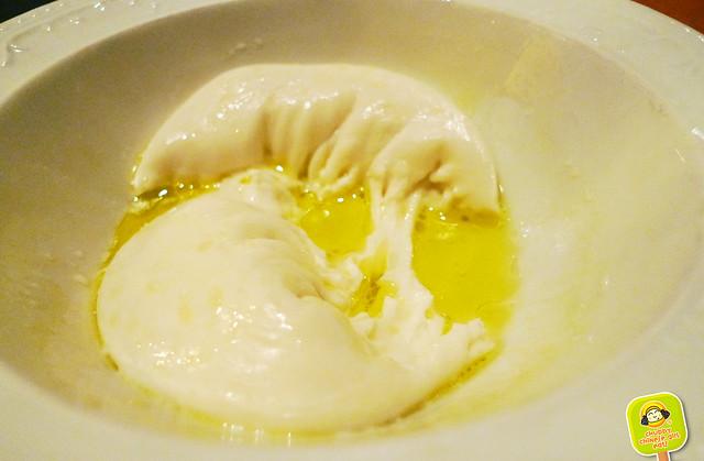 torrisi italian specialty - fresh mozzarella 2