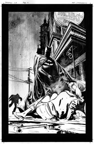 Batwoman 0(new) pg 9