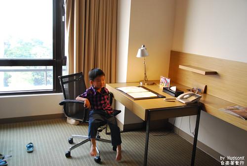 簡約風格工作桌