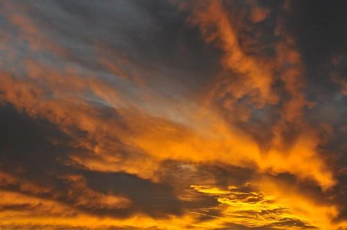 clouds sunrise elpasotexas flamingsky fireysky