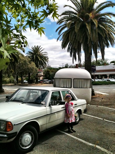 Castlemaine - My rig!