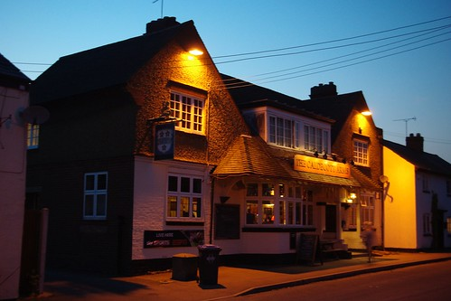 20120522-07_The Caldecott Arms - Long Lawford - Near Rugby by gary.hadden