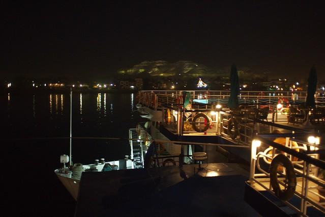 015 - En el barco