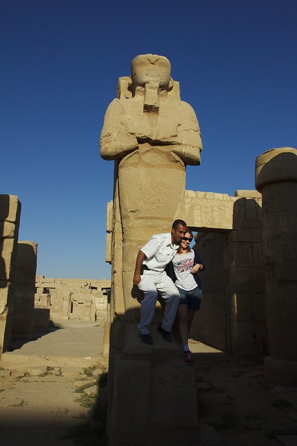 040 - Templo de Karnak