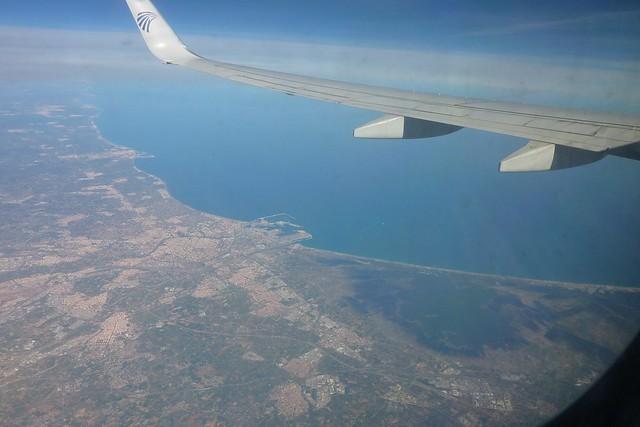 001 - Llegando a Luxor