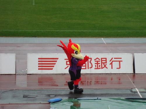 2012/11 J2第42節 京都vs甲府 #02