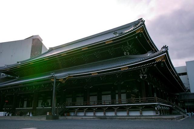 東本願寺 #1