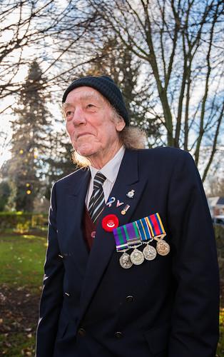 Veteran Derek by Glooscap