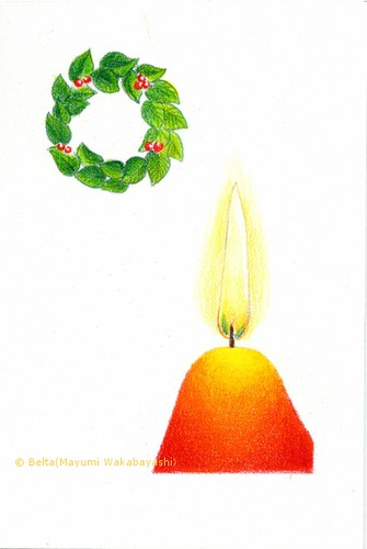 2012_11_11_candle_01 by blue_belta