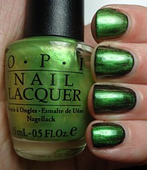 OPI Electric Eel