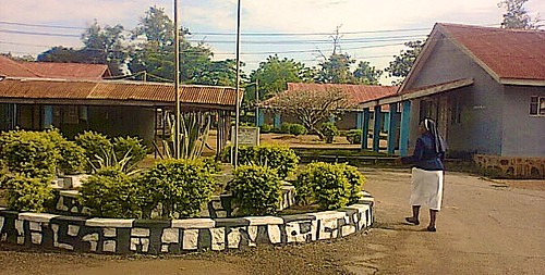 St Louis Hospital Zonkwa, Kaduna State, Nigeria