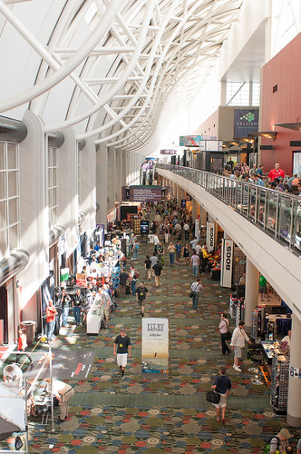 Summer 2012 Outdoor Retailer