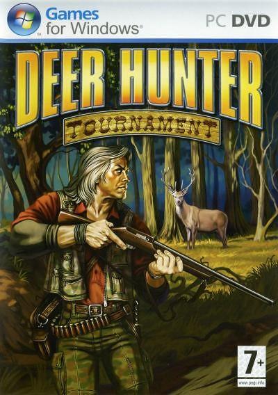 Deerhuntertournament