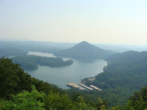 Smoky Mountains #2 (2009)