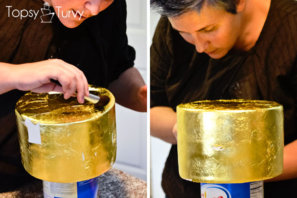 edible-gold-leaf-tutorial-cake-top