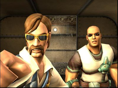 Time Splitters HD Collection Petition Requires 300,000 Signatures