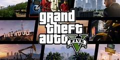 Grand Theft Auto V Official Trailer #2 . new grand theft auto v  trailer 2