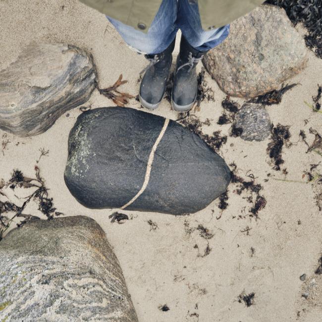 den svarta stenen