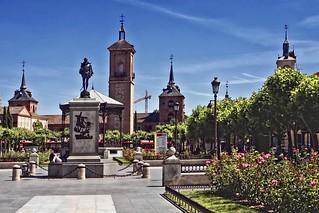 Gasolineras Baratas Alcalá de Henares