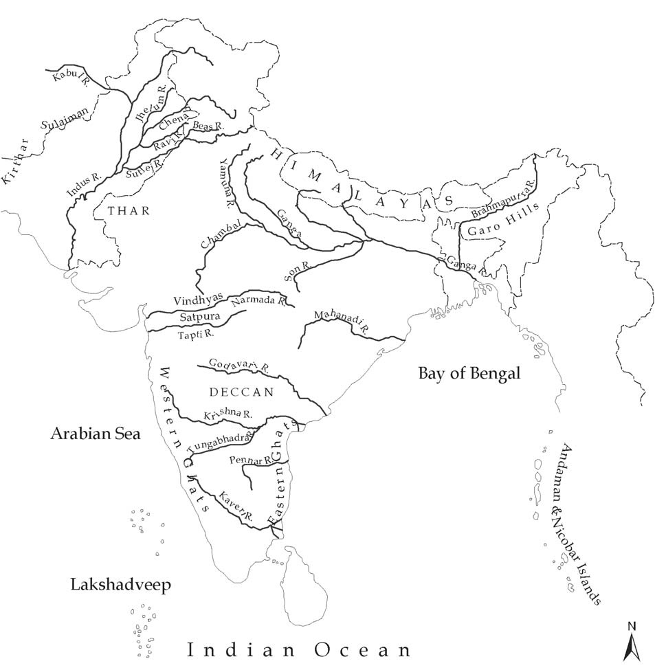 NCERT Class VI Social Studies Chapter 1 What, Where, How and When?