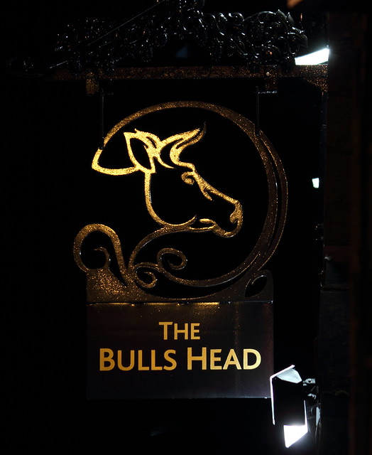 Bulls Head, Baildon