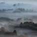 Foggy Finistere by snowyturner