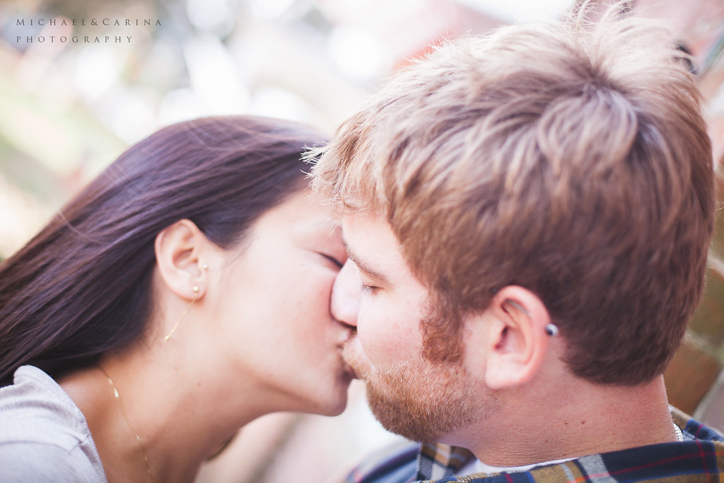 Virginia | Engagement | Wedding Photography | Michael & Carina Photography