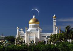 Brunei.A snap shot.