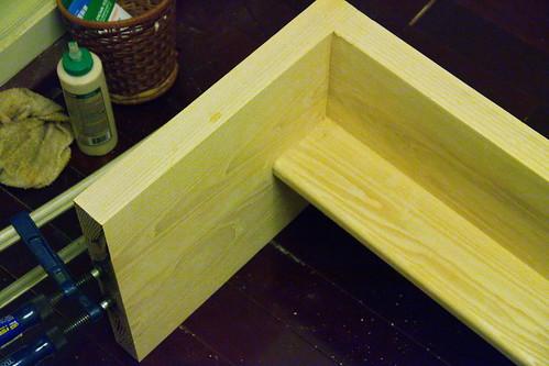 木工 板凳 20121119_3
