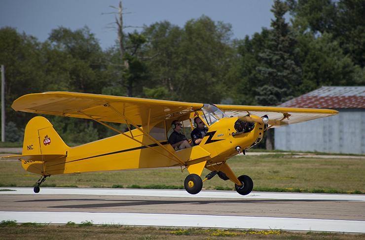 2012 - Flight Training