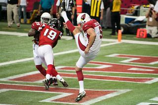 Dave Zastudil | Arizona Cardinals
