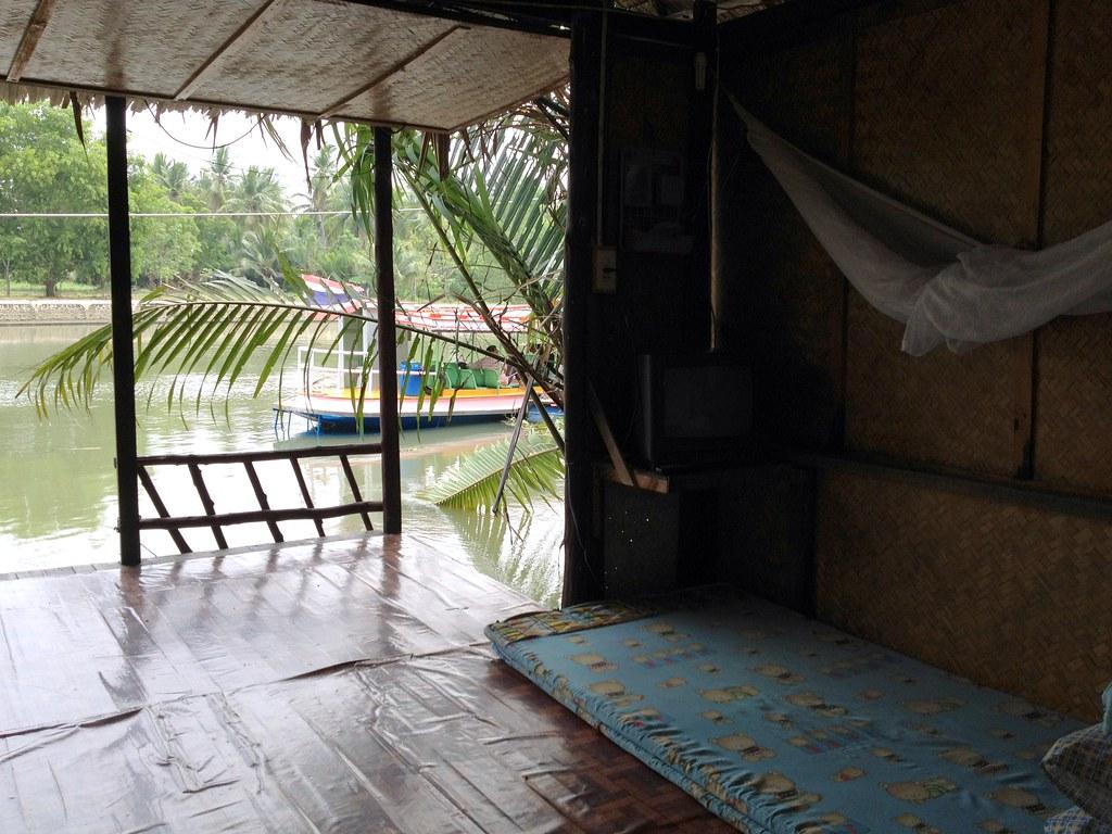 博安公司Rim运河:棕榈糖