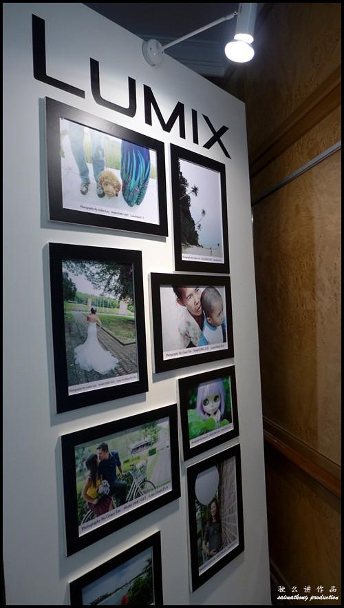 Photonista - Launch of Panasonic Latest Lumix 2012 Series @ Sunway Hotel