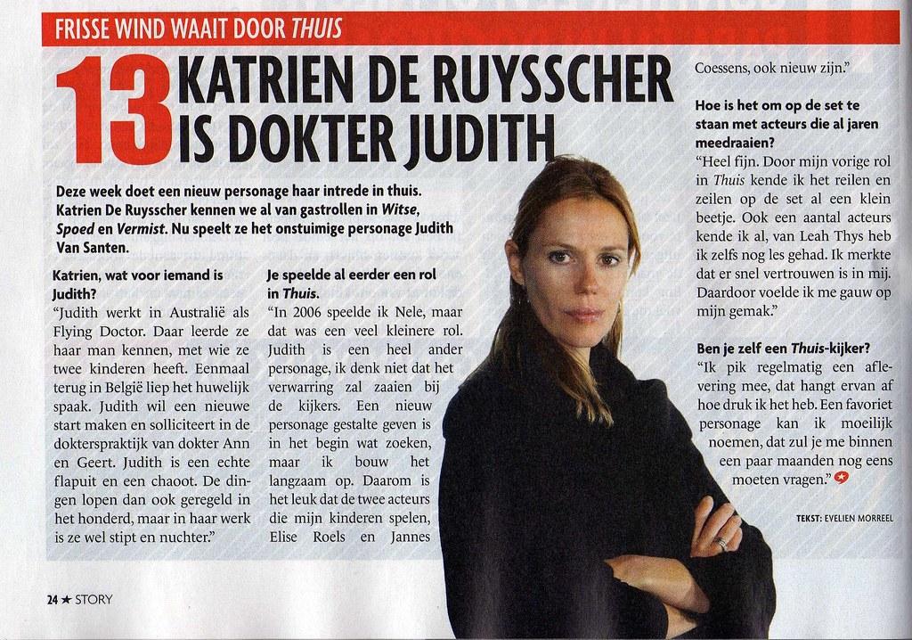 f3859132619f20 Interviews met acteurs - Pagina 9 - Thuisforum.be