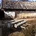 séchage de poterie dans un village près de Lincang