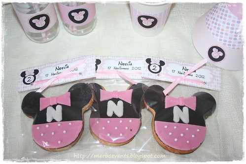 Kit Imprimible Minnie Cierre regalitos2. Merbo Events
