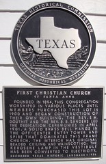 Photo of Black plaque № 14704