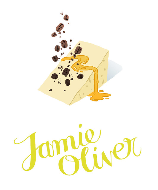 Jamie Oliver Spots