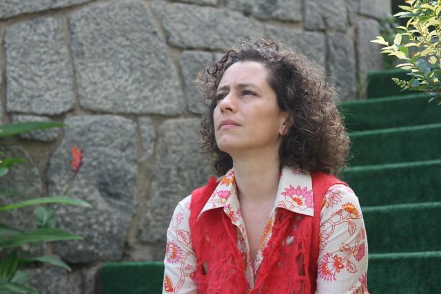 Header of Albertina Carri