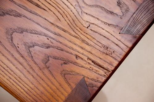 木工 板凳 20121124_4